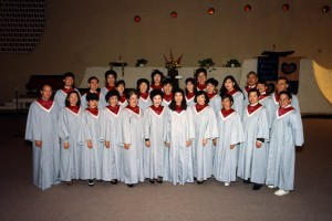 1994 Joyful Voices Choir